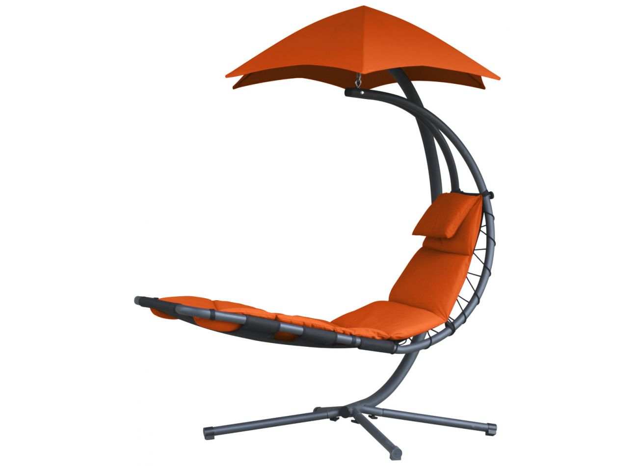 Original 1 Person Dream Chair Orange