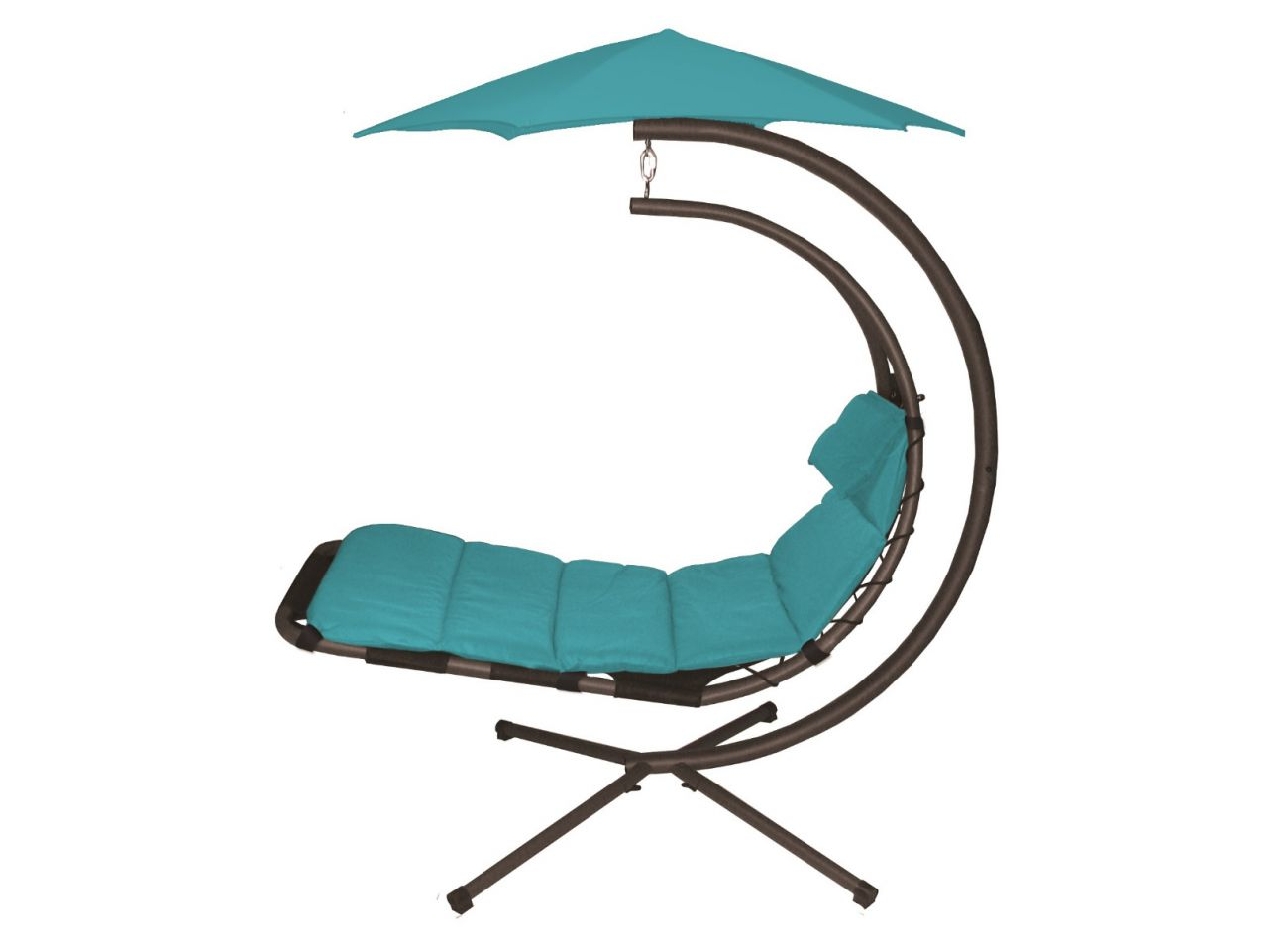 Original 1 Person Dream Chair Turquoise