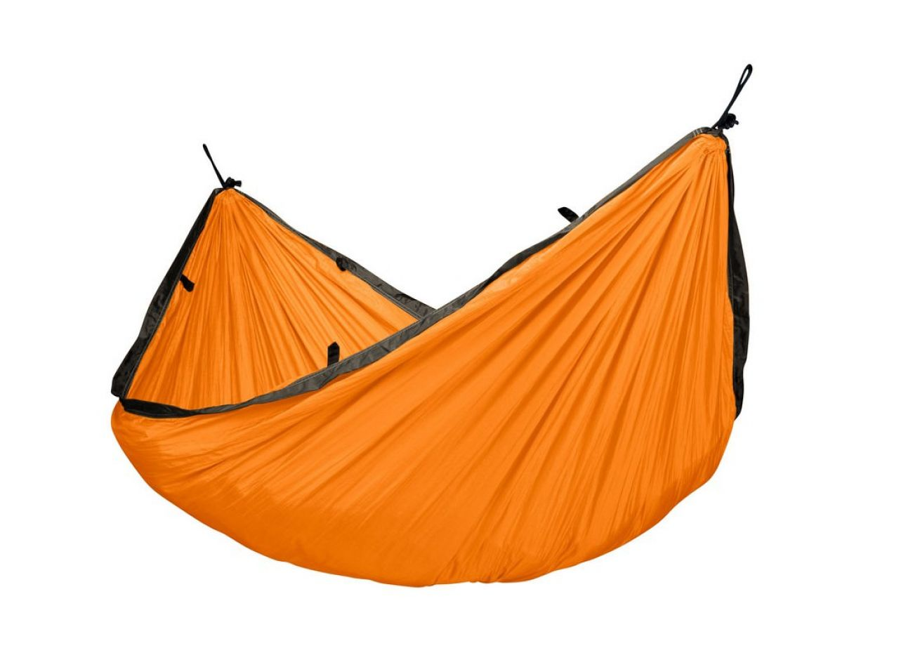 Outdoor Hängematte 1 Person Colibri Orange