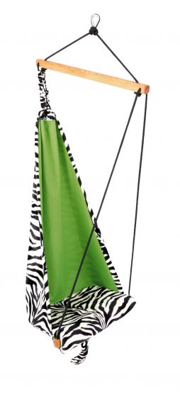 Kinderhängestuhl Hang Mini Zebra