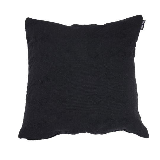 Kissen Luxe Black