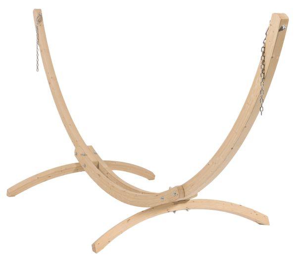 Hängemattegestell 1 Person Wood