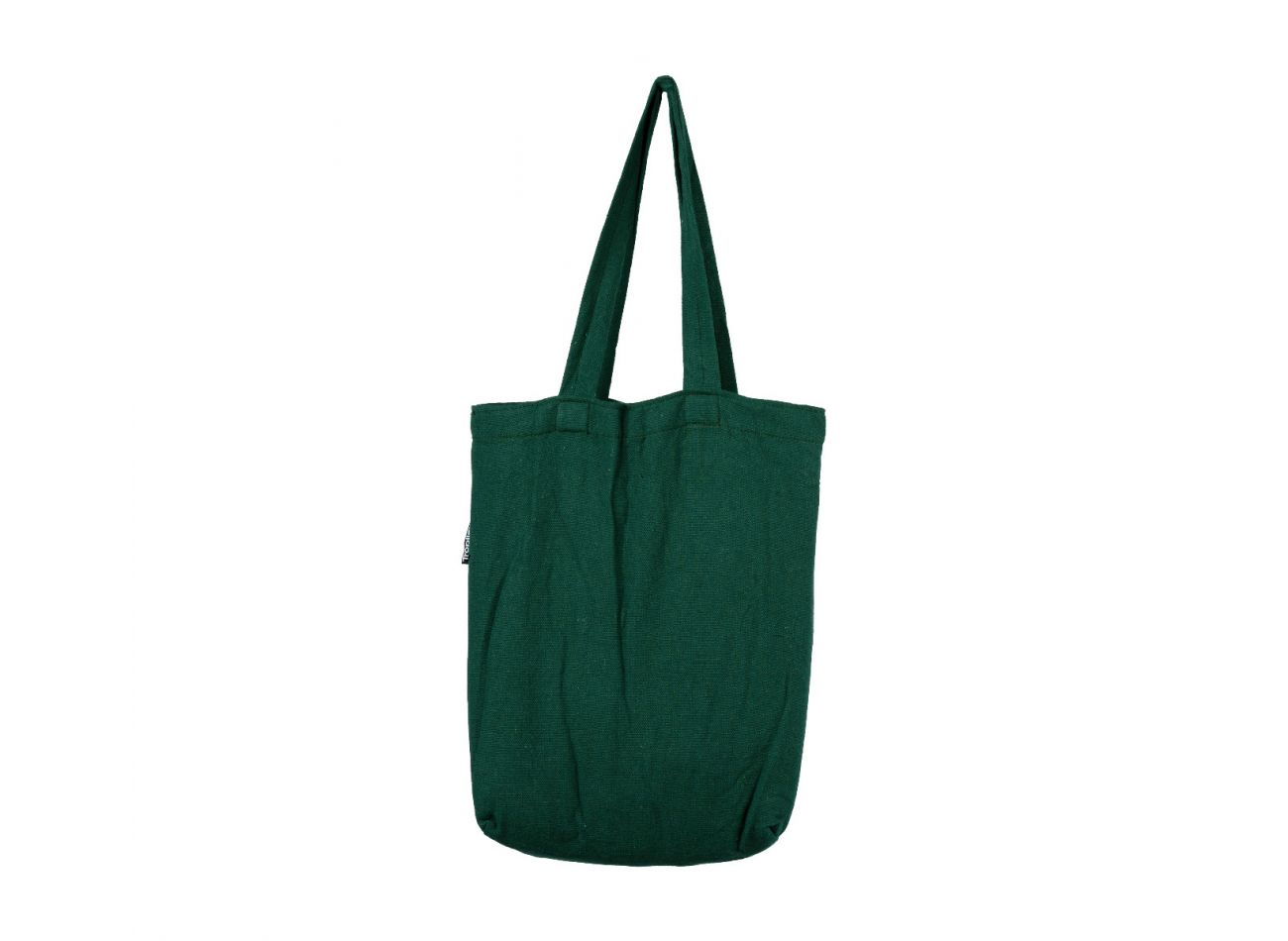 Hängematte 1 Person Plain Green
