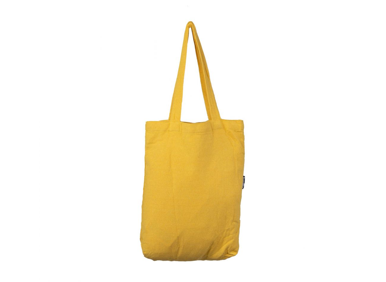 Hängematte 1 Person Plain Yellow