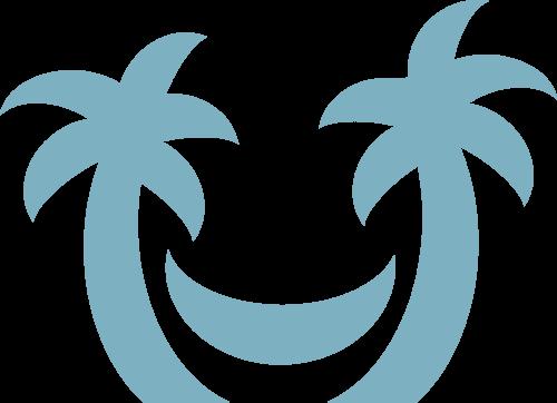 Palm Trees - DieHängematte.de